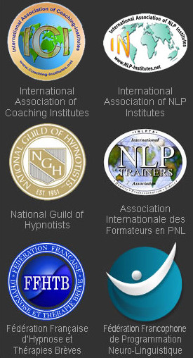 Fédérations hypnose, PNL et Thérapies Brèves